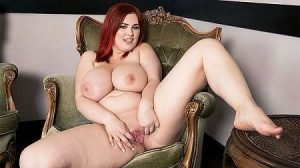 Alexsis Faye Video - V Is For Voluptuous