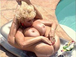 Heidi Hooters Video - The Total Package