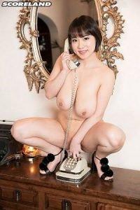 Kaho Shibuya Photo - The Girl From Tokyo