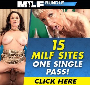 MILF Bundle - 15 Sites - One Price