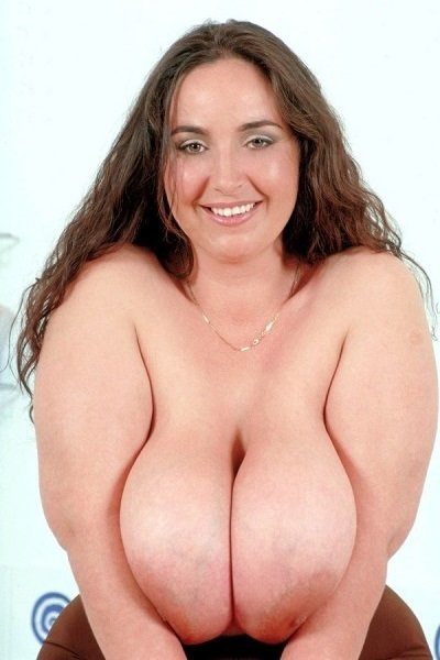 Sweety Big Tits Model Profile