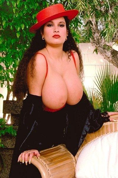Zoryna Dreams Big Tits Model Profile