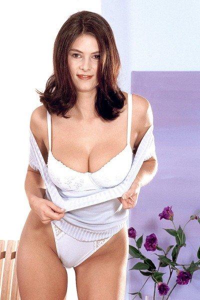 Alena Big Tits Model Profile
