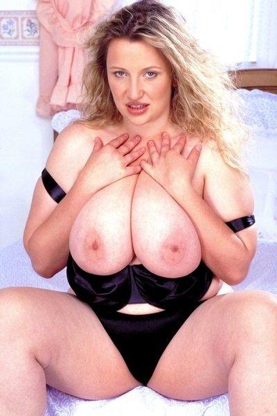 Laura Bailey Big Tits Model Profile