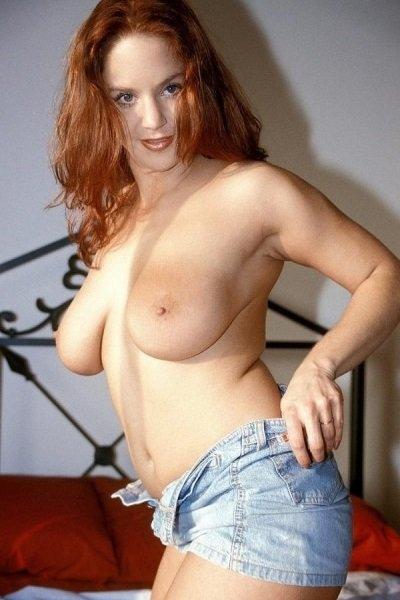 Megan Big Tits Model Profile