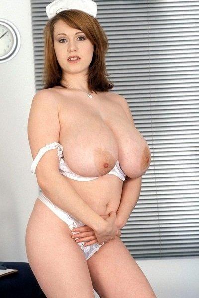 Nicole Peters Big Tits Model Profile