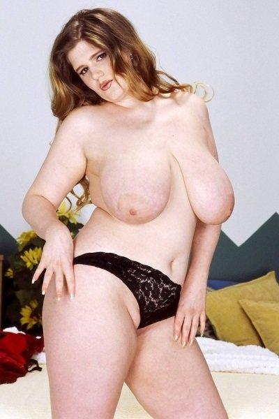 Samantha Kay Big Tits Model Profile