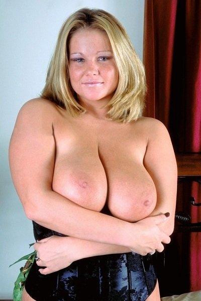 Billie Hart Big Tits Model Profile