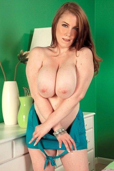 Desiree Big Tits Model Profile