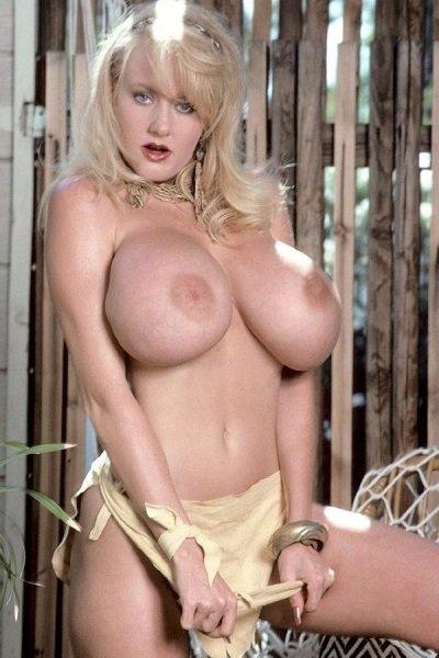 Kayla Kleevage Big Tits Model Profile