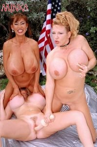 Minka Photo - Minka, Kayla & Plenty