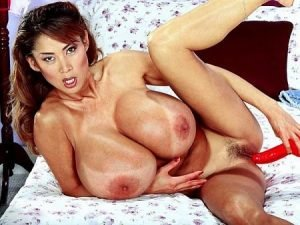Minka Video - Cam Cum Show