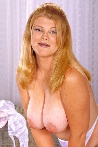 Sally Big Tits Model Profile