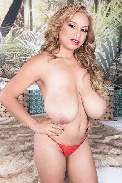Shara Lopez Big Tits Model Profile