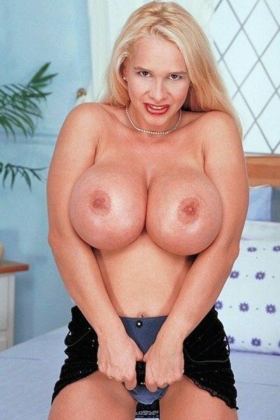 Tania Angel Big Tits Model Profile