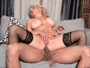 Tarise Taylor Video - MILF Of The Month