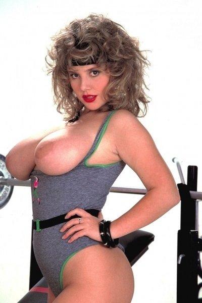 Tracy West Big Tits Model Profile