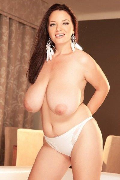 Joana Bliss Big Tits Model Profile