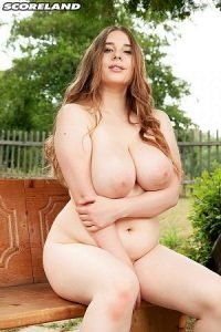 Lucy Laistner Photo - A Teen Tit Dream You Won't Forget