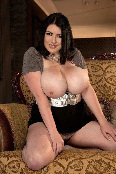 Maya Milano Big Tits Model Profile