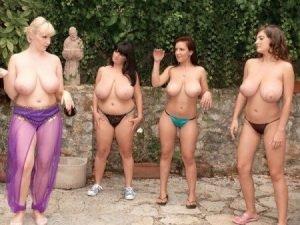 Sophie Mae Video - Sophie Mae Teaches Belly Dancing