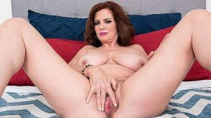 Andi James Video - Andi James cums and makes fantasies come true