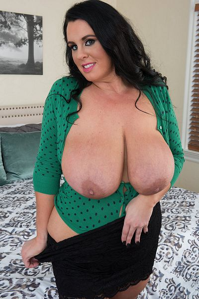 Kat Bailey Big Tits Model Profile