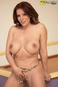 Nicky Ferrari Photo - Big-titted Latina mom and porn star
