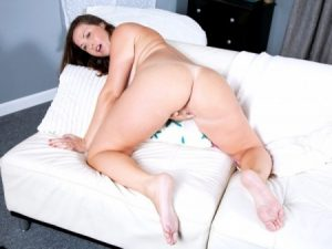 Maddison Lee Video - A Real Amateur