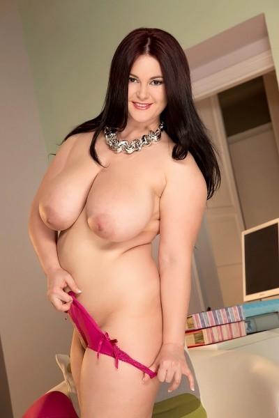 Ann Calis Big Tits Model Profile